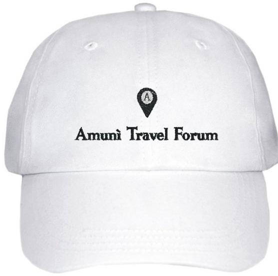 Amunì - Champion Hat