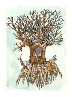 L'albero degli amanti