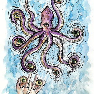 visionary Octopus