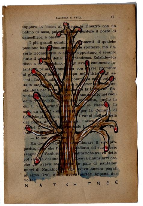 mutch tree