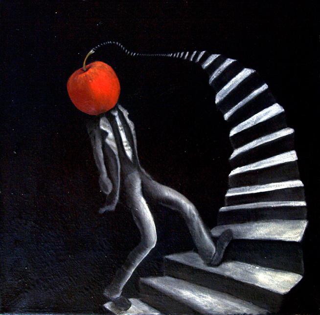 mela su scala