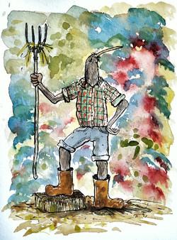 Farmer cool