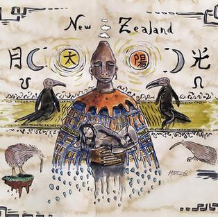 Taranaki III