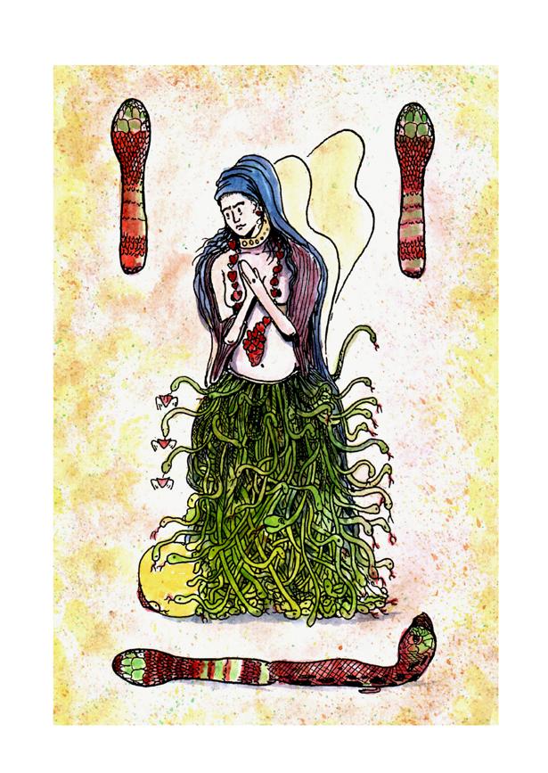 Madonna del Guadalupe