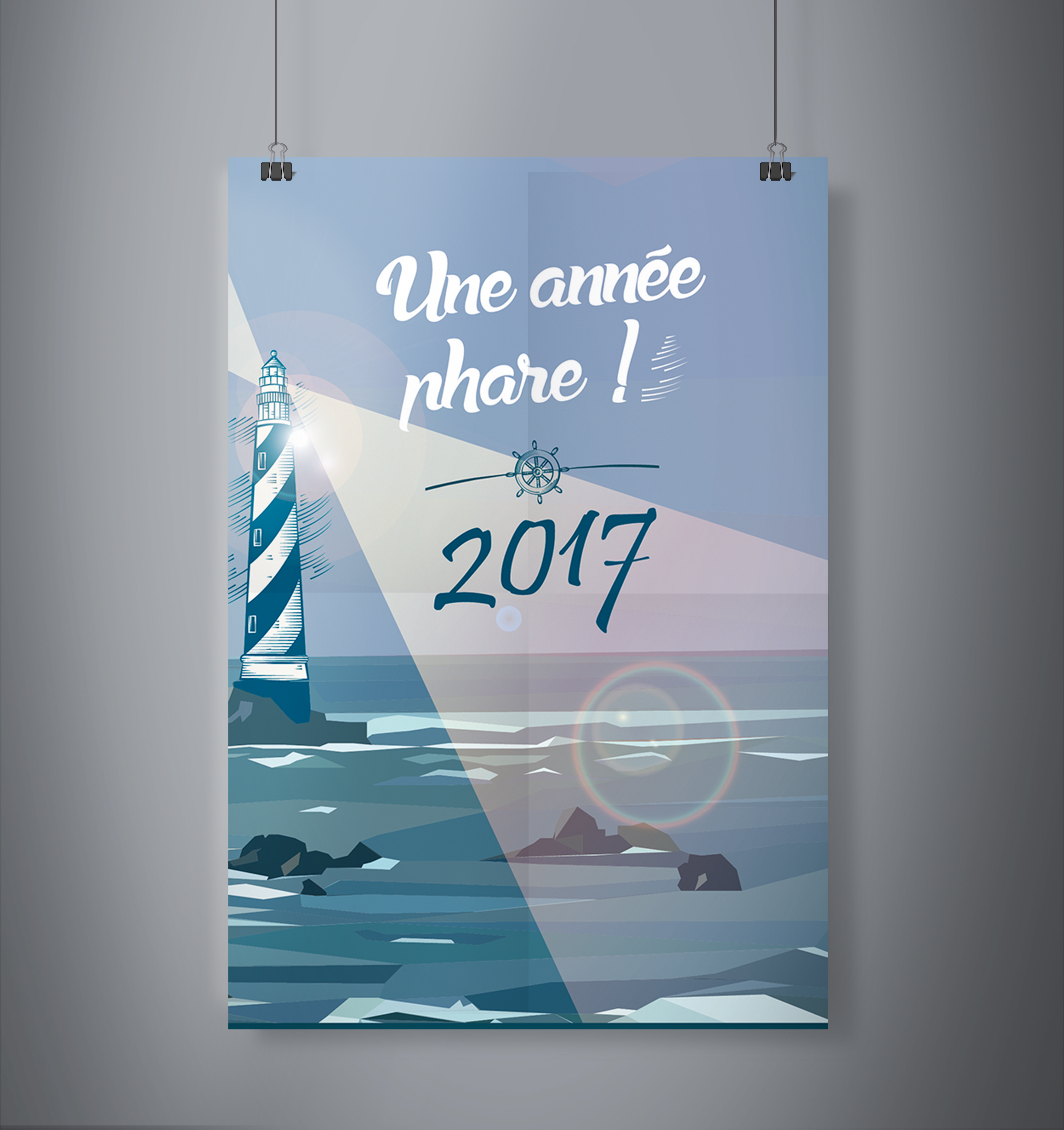 Une année phare 2017