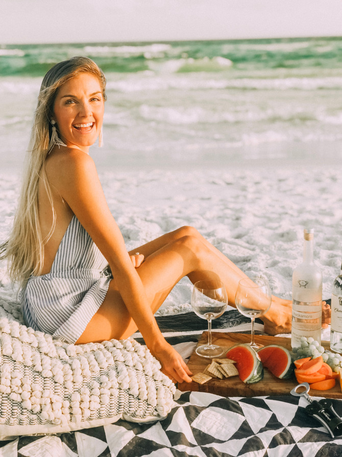 Weekend Guide to 30A