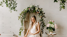 Boho Baby Shower Honoring Aubrey Grace
