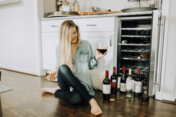 Affordable Wines To Keep In Your Fridge