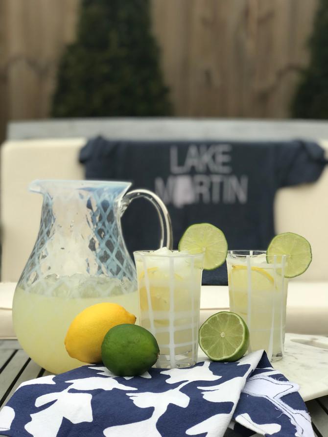 Lake Martin Lemonade