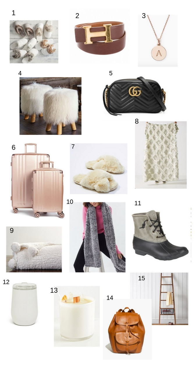 Trending Holiday Gifts