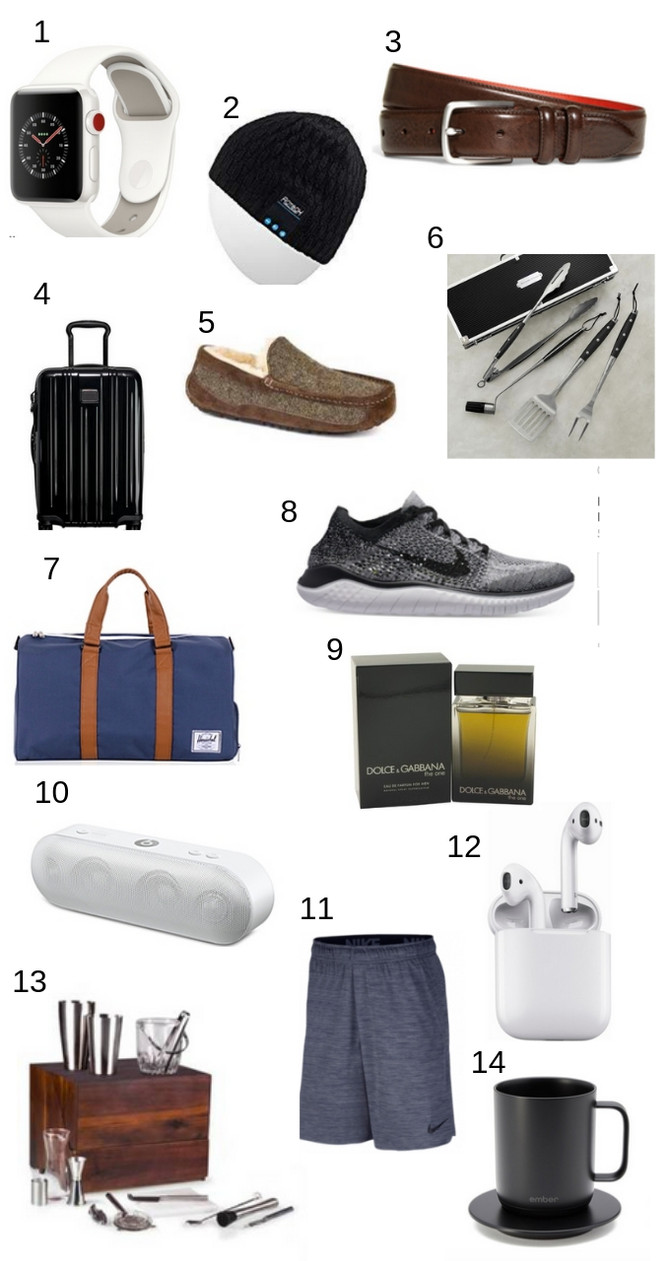 Gift Guide - For Him