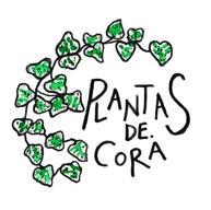 Plantas de Cora