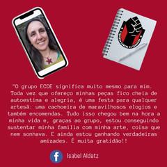 Izabel Aldatz