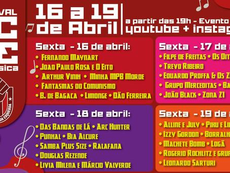 Festival ECDE de Música