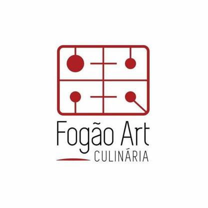 Fogão Art