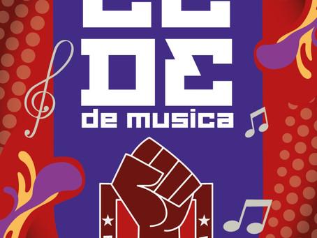 Festival ECDE - Diário de Bordo Nº 03