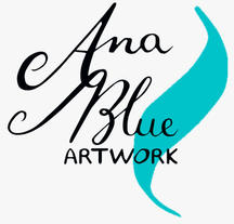 Ana Blue