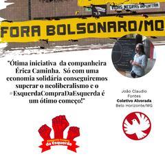 #ColetivoAlvorada