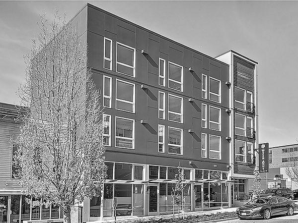 queen anne seattle short-term housing