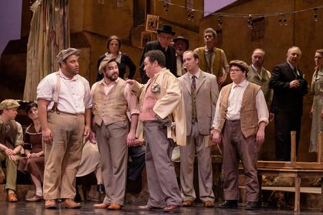 Madison Opera Pagliacci 2