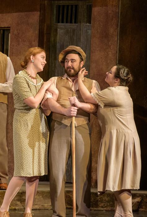 Madison Opera Pagliacci 1