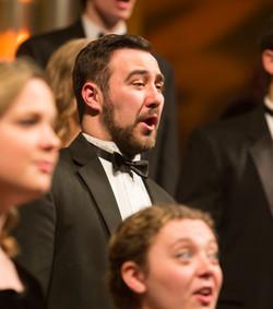 carthage choir pic