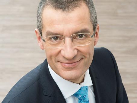 Thermador Groupe : rencontre avec Guillaume Robin, Président Directeur Général