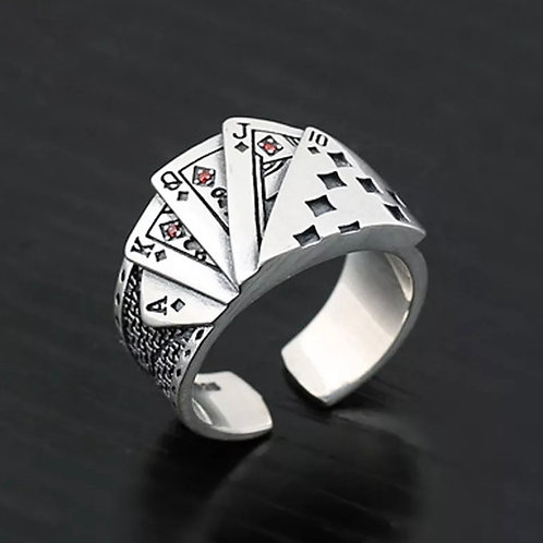 Ace Ring