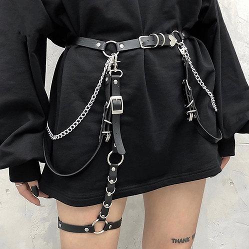 Suspender Belt
