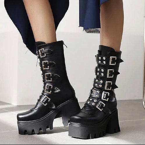 Demon Boots