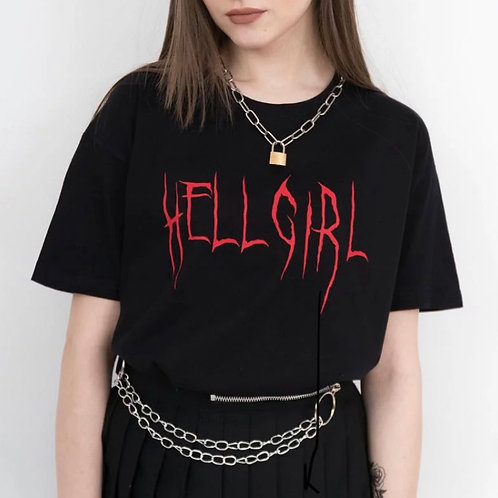 Hellgirl T-Shirt