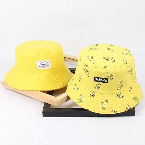 Foodie Inverted Bucket Hat