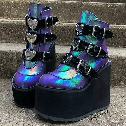 Spectra Boots