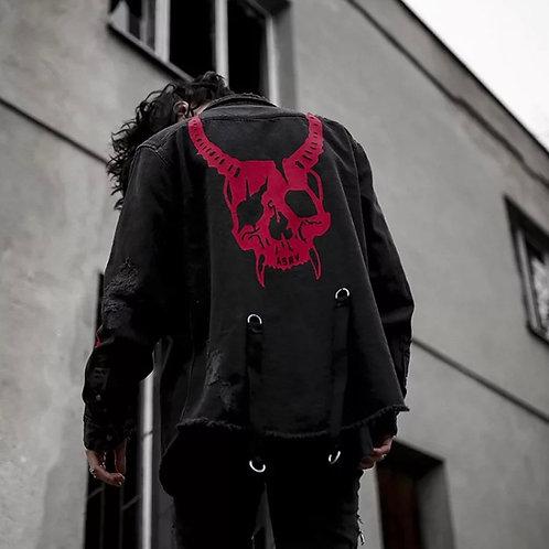 Red Demon Jacket