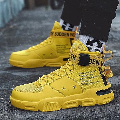 Wealth Sole Sneakers