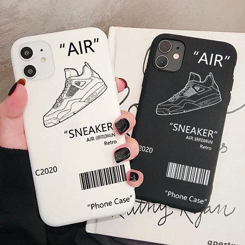 Sneaker Phone Case