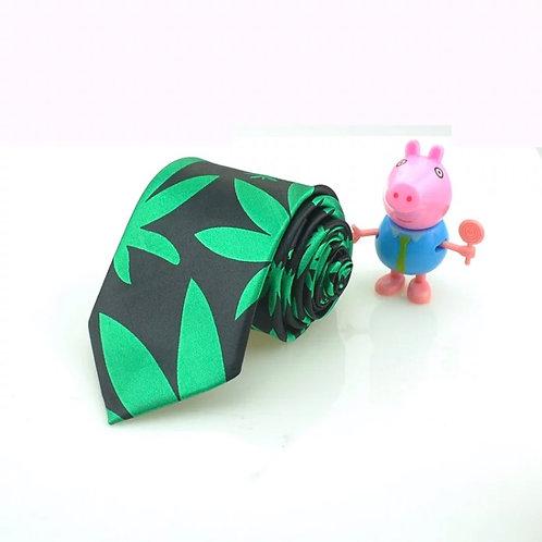 Marijuana Tie