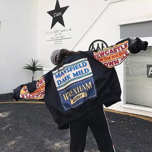 Newcastle Jacket