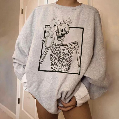 Skeleton Brew Sweatshirt