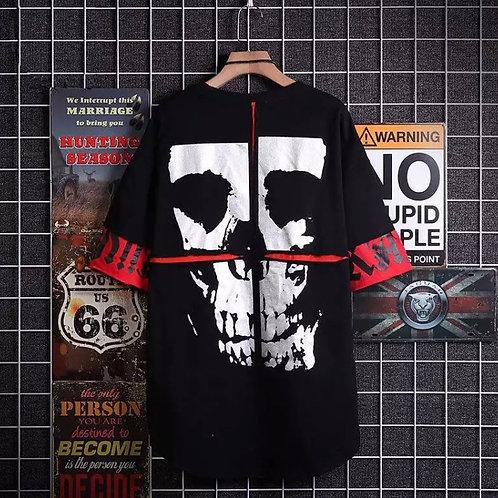 Skull Punk Shirt