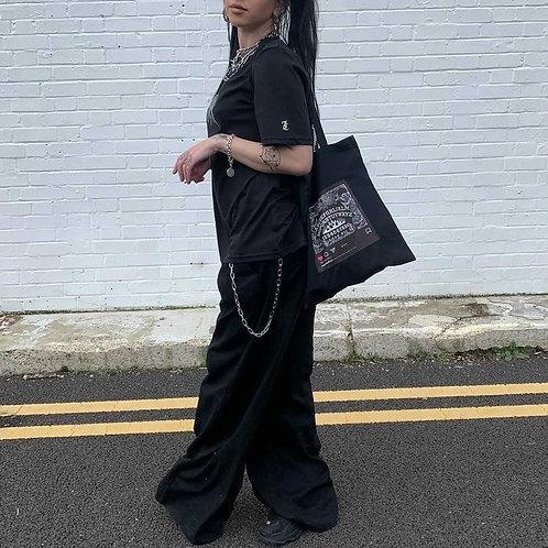 Zegzula Tote Bag