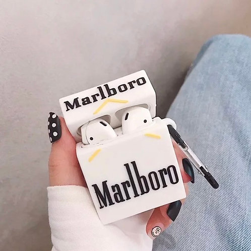 Marlboro Case