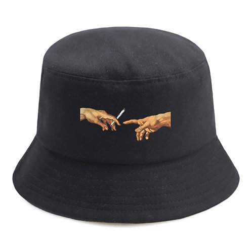The Creation of Zuut Bucket Hat