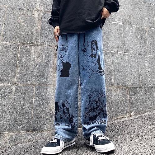 Anime Pants