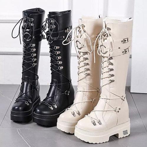 Robecca Boots