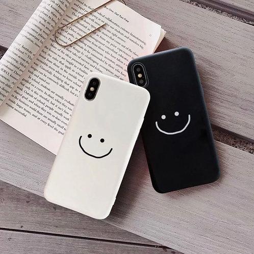 Simple Smile Phone Case