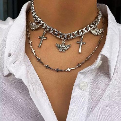 Cross Layers Chain