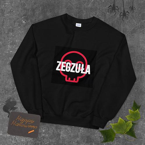 Zegzula Logo Sweatshirt