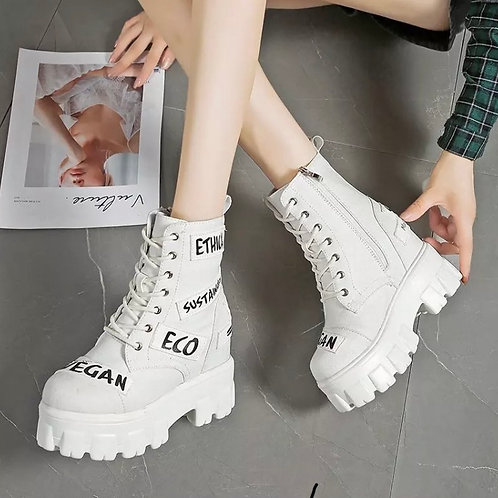 Eco Boots