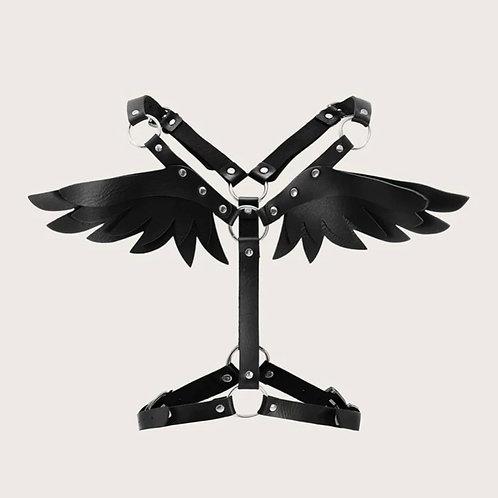 Demon Wing Body Harness